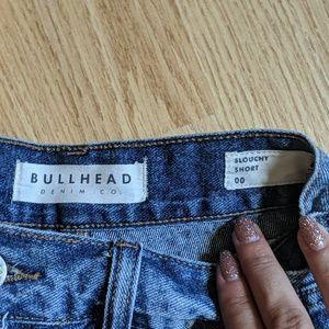 Bullhead Shorts - Jean Shorts